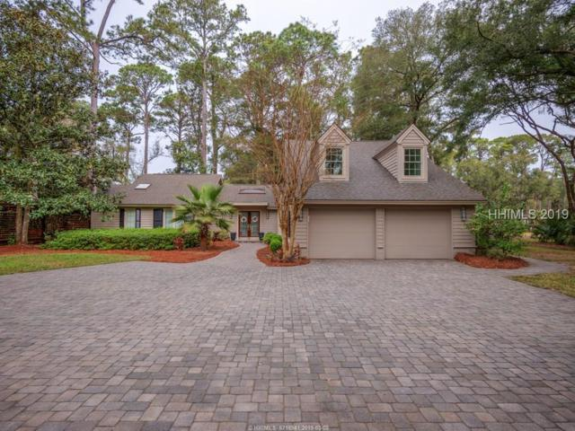 18 Gloucester Road, Hilton Head Island, SC 29928 (MLS #391786) :: Southern Lifestyle Properties