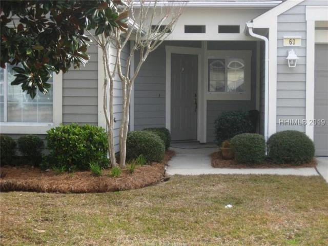 69 Zubler Street, Bluffton, SC 29909 (MLS #391790) :: RE/MAX Coastal Realty