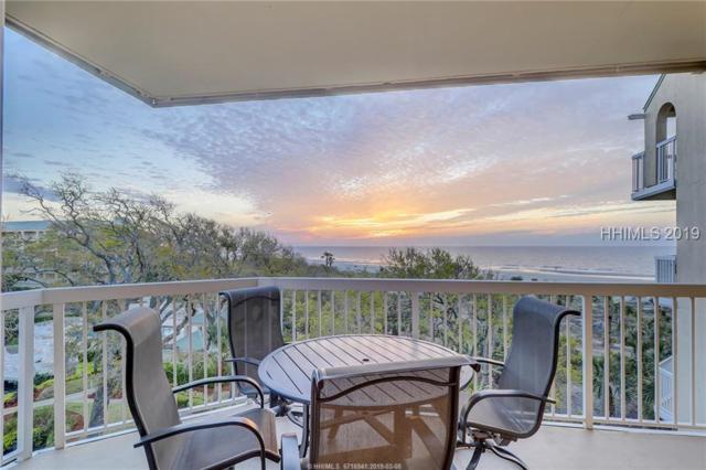 77 Ocean Lane #411, Hilton Head Island, SC 29928 (MLS #391792) :: The Alliance Group Realty