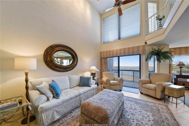 2 Shelter Cove Lane #256, Hilton Head Island, SC 29928 (MLS #391795) :: The Alliance Group Realty