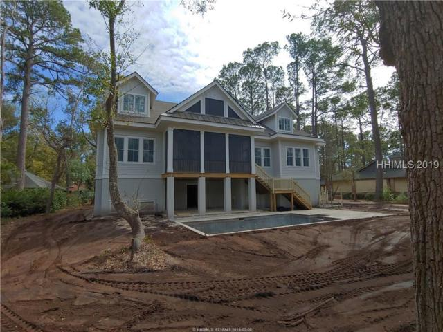48 Port Tack, Hilton Head Island, SC 29928 (MLS #391796) :: Southern Lifestyle Properties