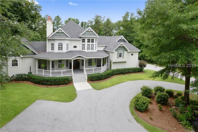 86 Rose Dhu Creek Plantation Drive, Bluffton, SC 29910 (MLS #391805) :: Collins Group Realty