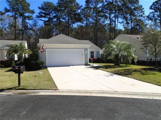 28 Sunbeam Drive, Bluffton, SC 29909 (MLS #391809) :: Collins Group Realty