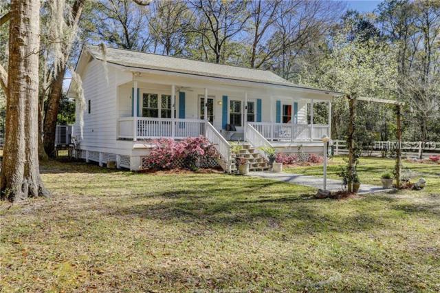 40 Stillwell Road, Bluffton, SC 29910 (MLS #391810) :: Southern Lifestyle Properties