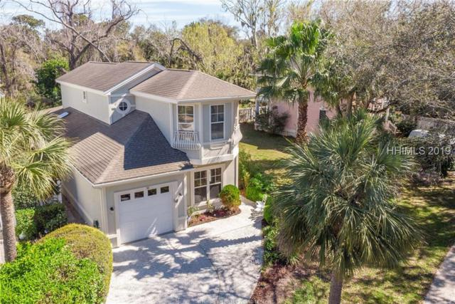 16 Bermuda Pointe Circle, Hilton Head Island, SC 29926 (MLS #391812) :: The Alliance Group Realty