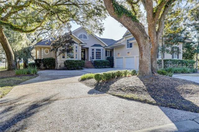 2 Belmont Drive, Bluffton, SC 29910 (MLS #391817) :: Collins Group Realty