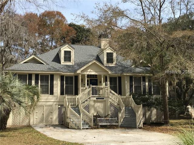 1 Money Mongin Lane, Daufuskie Island, SC 29915 (MLS #391825) :: Collins Group Realty