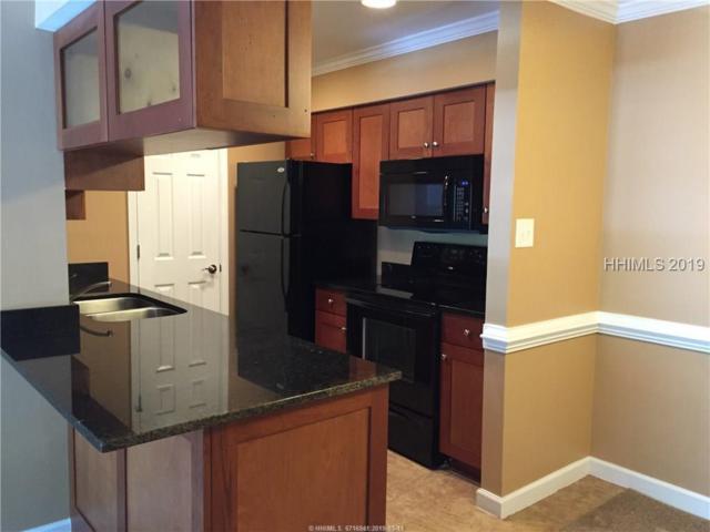 141 Lamotte Drive B1, Hilton Head Island, SC 29926 (MLS #391833) :: Southern Lifestyle Properties