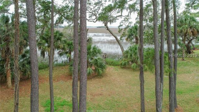 25 Sterling Pointe Drive, Hilton Head Island, SC 29926 (MLS #391842) :: RE/MAX Coastal Realty