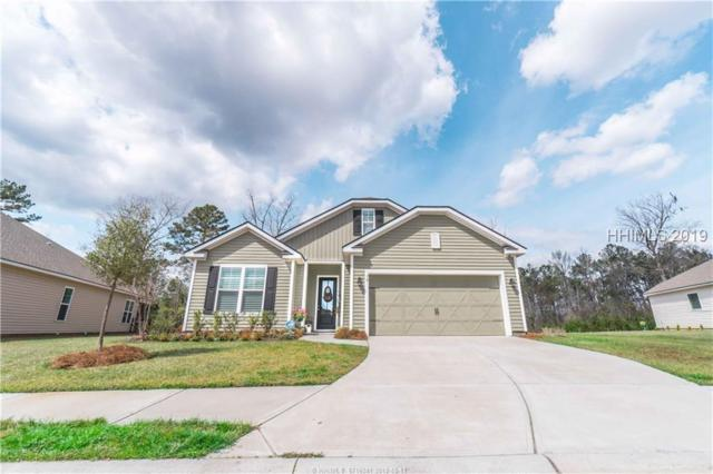 74 Bahr Mill Lane, Bluffton, SC 29909 (MLS #391845) :: The Alliance Group Realty