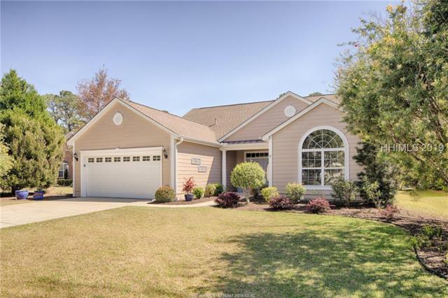 155 Blythe Island Drive, Bluffton, SC 29910 (MLS #391852) :: Southern Lifestyle Properties