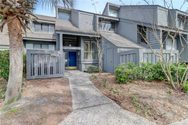 59 Carnoustie Road #283, Hilton Head Island, SC 29928 (MLS #391853) :: Southern Lifestyle Properties