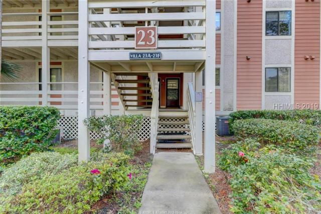 45 Folly Field Road 23A, Hilton Head Island, SC 29928 (MLS #391861) :: Southern Lifestyle Properties