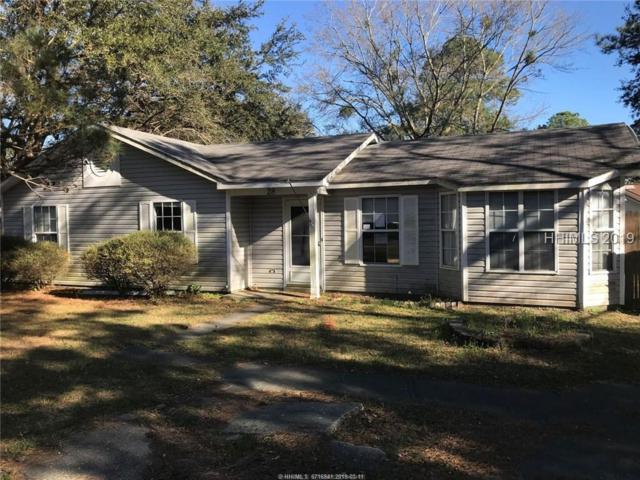 28 Irongate Drive, Beaufort, SC 29906 (MLS #391866) :: Collins Group Realty