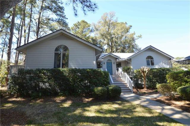 9 Ridgewood Lane, Hilton Head Island, SC 29928 (MLS #391867) :: Southern Lifestyle Properties