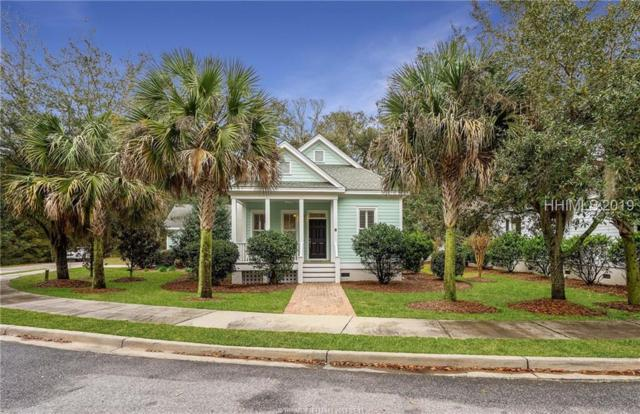 6 Rowell Lane, Beaufort, SC 29902 (MLS #391868) :: Beth Drake REALTOR®