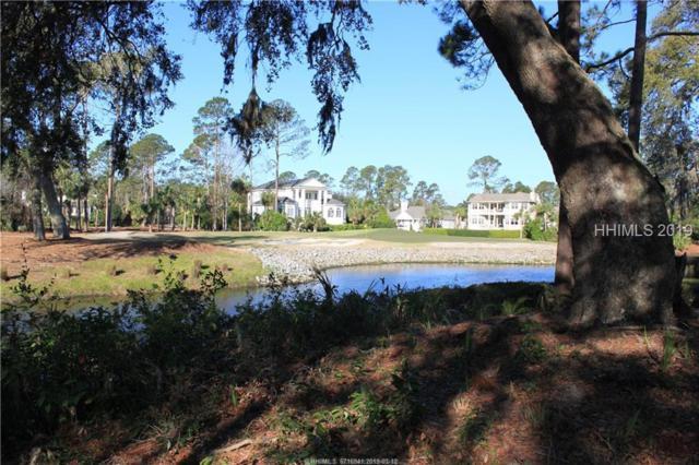 27 Wexford Drive, Hilton Head Island, SC 29928 (MLS #391883) :: Southern Lifestyle Properties