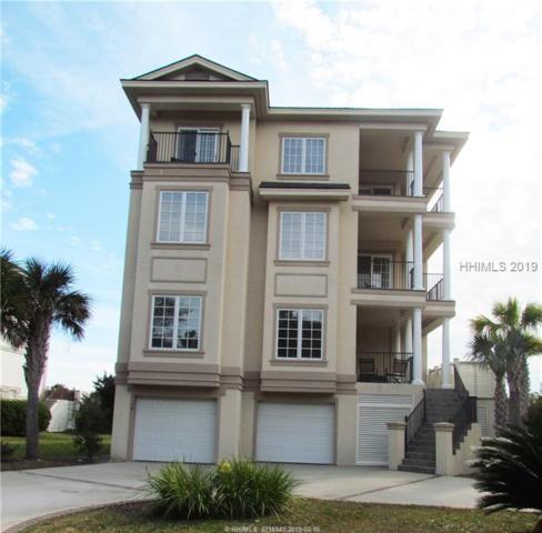 10 Singleton Shores Manor, Hilton Head Island, SC 29928 (MLS #391885) :: Collins Group Realty