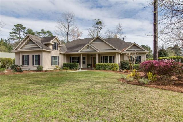 197 Cutter Circle, Bluffton, SC 29909 (MLS #391890) :: RE/MAX Coastal Realty