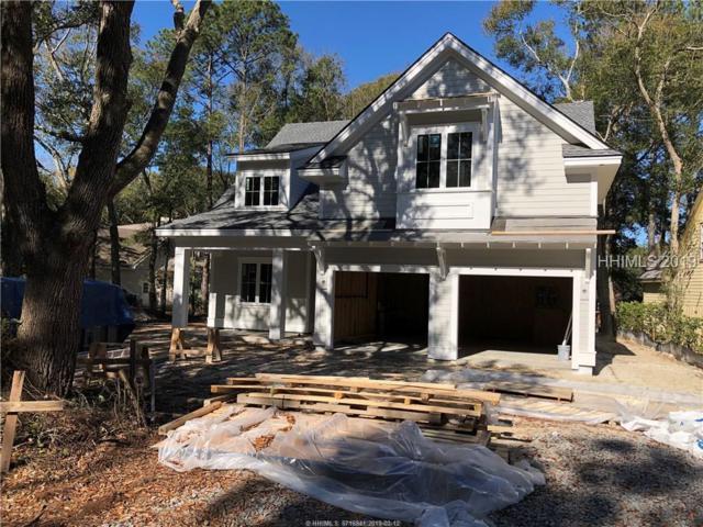 59 Tucker Ridge Court, Hilton Head Island, SC 29926 (MLS #391894) :: RE/MAX Island Realty
