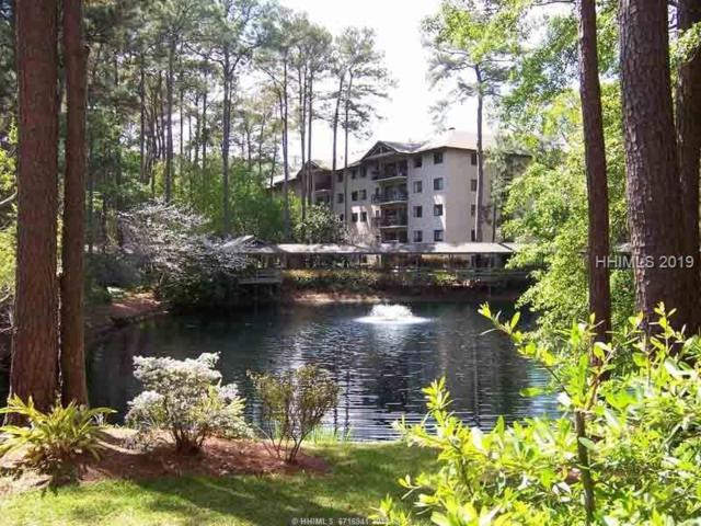 300 Woodhaven Drive #4206, Hilton Head Island, SC 29928 (MLS #391897) :: The Alliance Group Realty