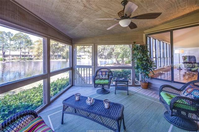 8 Spartina Court #2637, Hilton Head Island, SC 29928 (MLS #391900) :: Collins Group Realty