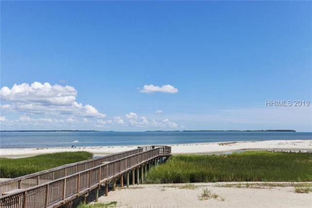 239 Beach City Road #2301, Hilton Head Island, SC 29926 (MLS #391915) :: The Alliance Group Realty
