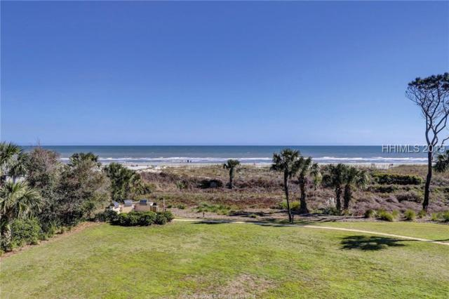 11 S Forest Beach Drive #301, Hilton Head Island, SC 29928 (MLS #391916) :: Southern Lifestyle Properties