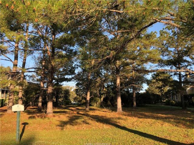 185 Oldfield Way, Bluffton, SC 29909 (MLS #391925) :: Collins Group Realty