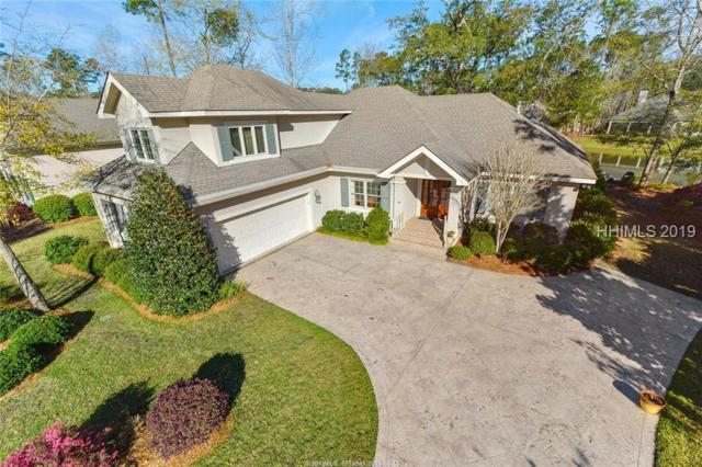 22 Catamaran Lane, Bluffton, SC 29909 (MLS #391927) :: Southern Lifestyle Properties