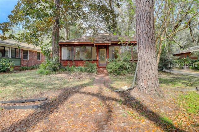 39 Oyster Street, Bluffton, SC 29910 (MLS #391929) :: Southern Lifestyle Properties