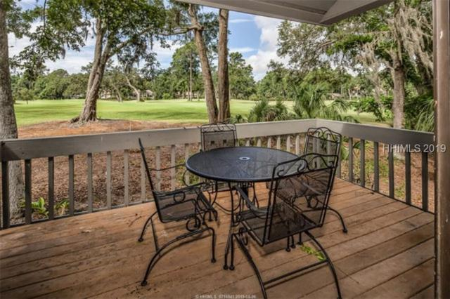 59 Carnoustie Road #227, Hilton Head Island, SC 29928 (MLS #391934) :: Schembra Real Estate Group