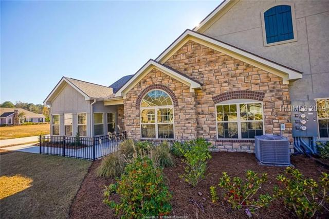 1719 Abbey Glen Way #1719, Hardeeville, SC 29927 (MLS #391951) :: The Alliance Group Realty