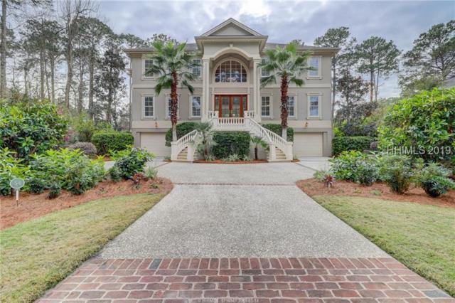 54 Wicklow Drive, Hilton Head Island, SC 29928 (MLS #391956) :: Collins Group Realty
