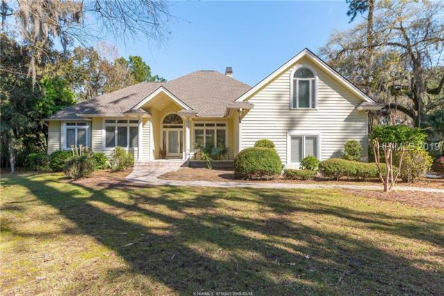 7 River Bend Drive, Okatie, SC 29909 (MLS #391958) :: RE/MAX Island Realty