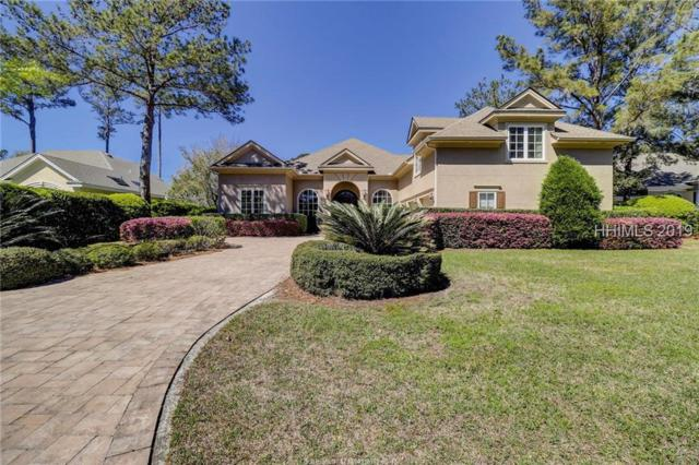 54 Cumberland Drive, Bluffton, SC 29910 (MLS #391963) :: Collins Group Realty