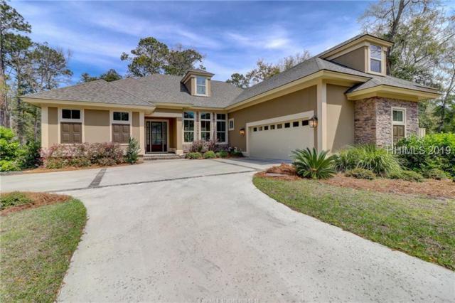 19 Pond Drive, Hilton Head Island, SC 29926 (MLS #391966) :: Collins Group Realty