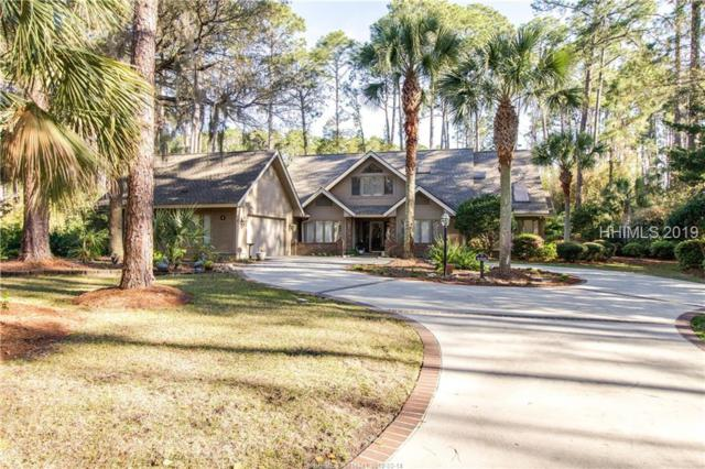 9 Conservancy Court, Hilton Head Island, SC 29926 (MLS #391969) :: RE/MAX Coastal Realty