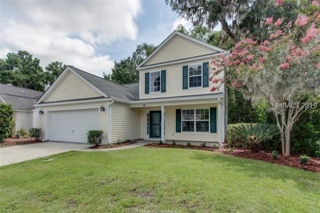 50 Wheatfield Circle, Bluffton, SC 29910 (MLS #391972) :: The Alliance Group Realty