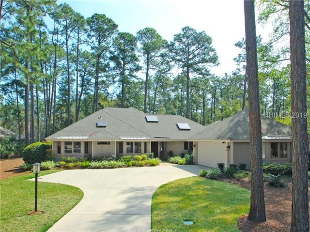 8 Towhee Road, Hilton Head Island, SC 29926 (MLS #391975) :: Collins Group Realty