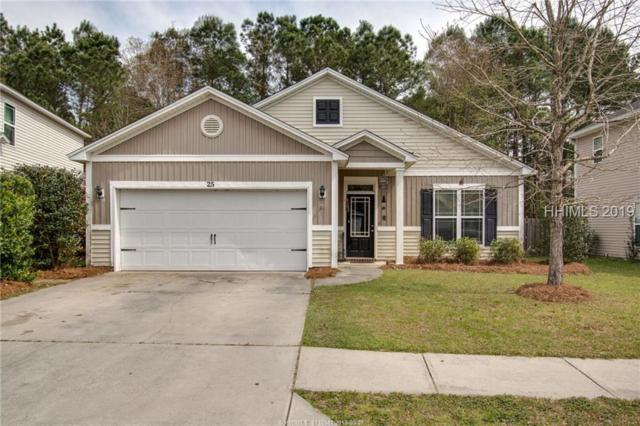 25 Isle Of Palms E, Bluffton, SC 29910 (MLS #391985) :: RE/MAX Island Realty