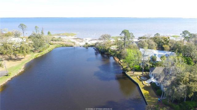 20 Herring Gull Lane, Hilton Head Island, SC 29926 (MLS #391994) :: The Alliance Group Realty