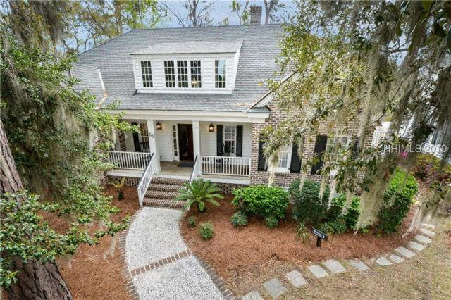 53 Colleton River Drive, Bluffton, SC 29910 (MLS #391997) :: RE/MAX Coastal Realty