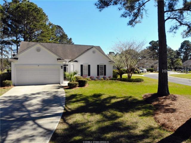 66 Muirfield Drive, Bluffton, SC 29909 (MLS #391999) :: The Alliance Group Realty