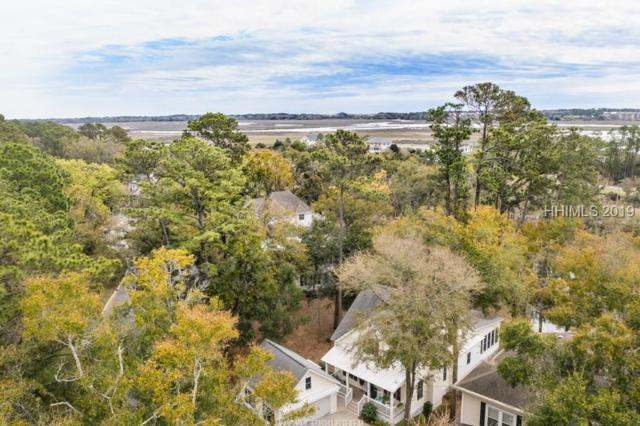 17 Crosswinds Drive, Hilton Head Island, SC 29926 (MLS #392002) :: Collins Group Realty