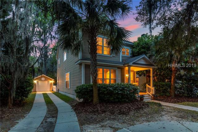 18 Chiswick Way, Bluffton, SC 29910 (MLS #392015) :: The Alliance Group Realty