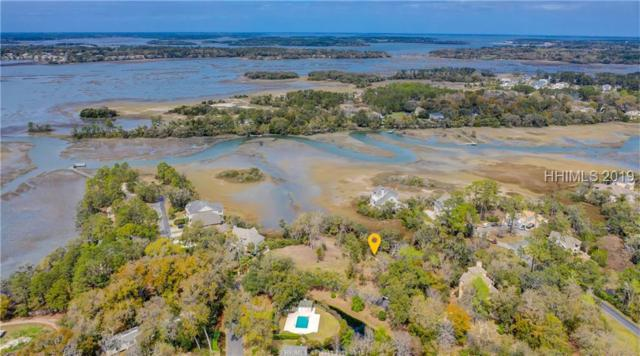 7 Silver Oak Drive, Hilton Head Island, SC 29926 (MLS #392016) :: Schembra Real Estate Group