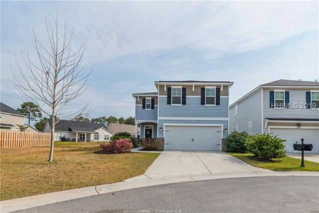 5 Vista Pointe Drive, Bluffton, SC 29910 (MLS #392019) :: RE/MAX Island Realty