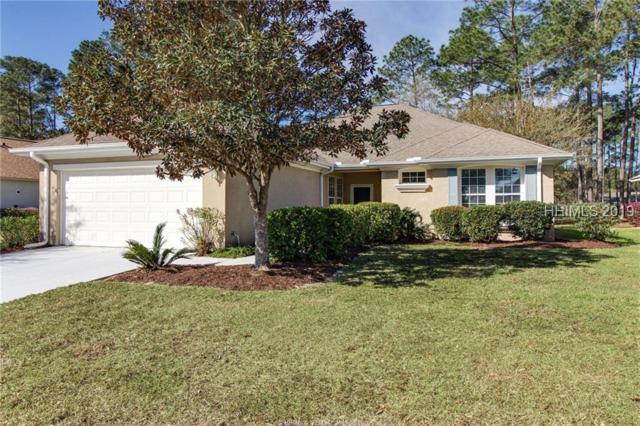 18 Plymouth Lane, Bluffton, SC 29909 (MLS #392033) :: Southern Lifestyle Properties