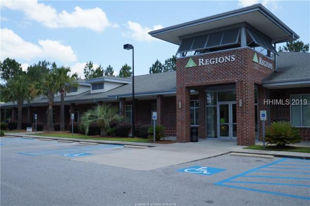 56 Persimmon Street, Bluffton, SC 29910 (MLS #392050) :: Southern Lifestyle Properties